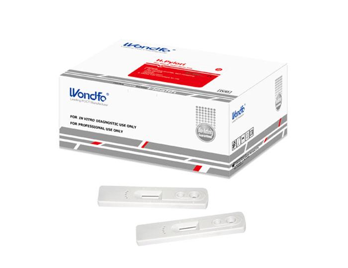 Diagnostic Kit for H.Pylori Ag